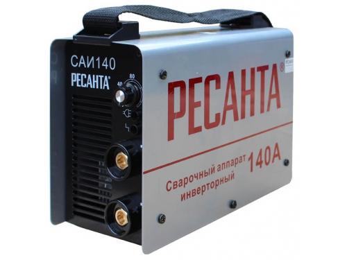 Сварочный аппарат Ресанта САИ-140, вид 1