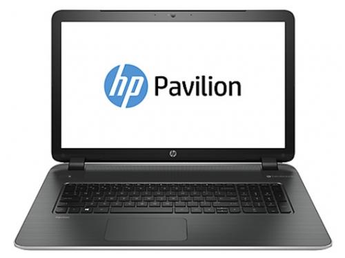 ������� HP Pavilion 17-f202ur, ��� 1
