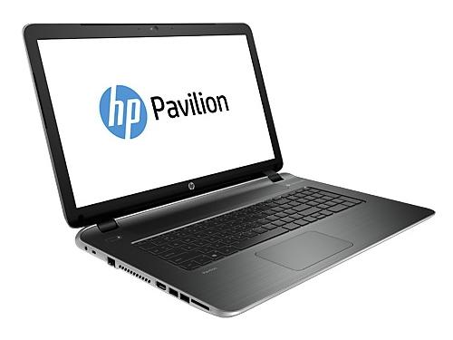 ������� HP Pavilion 17-f202ur, ��� 2