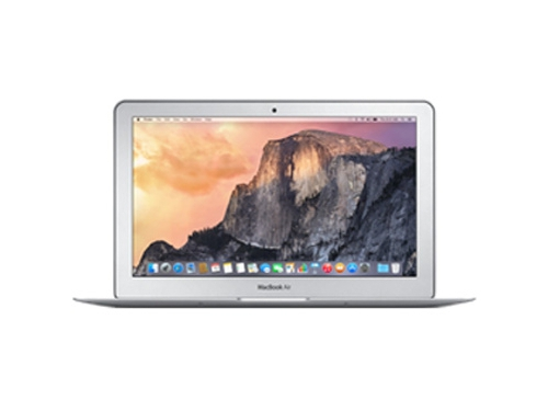 Ноутбук Apple MacBook Air 11 Early 2015 MJVP2 , вид 1
