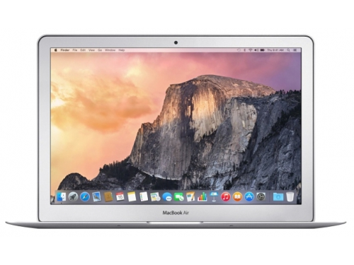 Ноутбук Apple MacBook Air 13 Early 2015 , вид 1