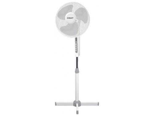Вентилятор Scarlett SC-1371 White, вид 1