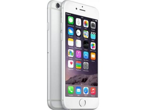 �������� Apple iPhone 6 16GB Silver, ��� 2