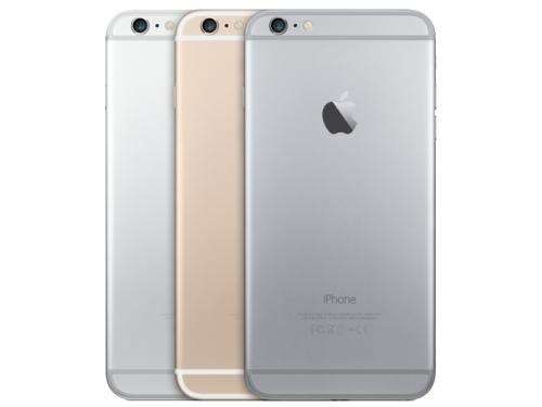 �������� Apple iPhone 6 16Gb, ��� �����, �����-�����, ��� 2