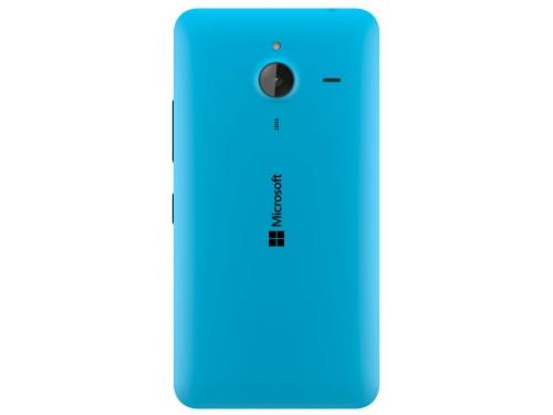 �������� Microsoft Lumia 640 XL DS Cyan, ��� 2