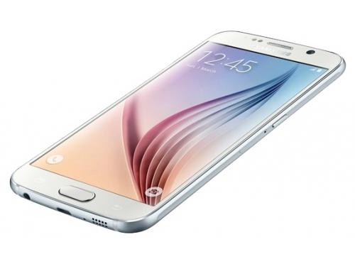 �������� Galaxy S6 SS 32GB White Pearl, ��� 1