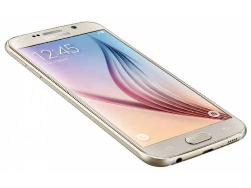 �������� Galaxy S6 SS 32GB Platinum, ��� 1