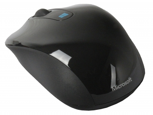 Мышка Microsoft Sculpt Mobile Mouse Black USB, вид 10