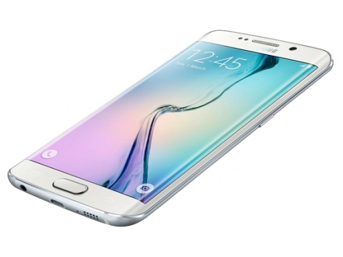 �������� Samsung Galaxy S6 Edge SM-G925F  64Gb, �����, ��� 1