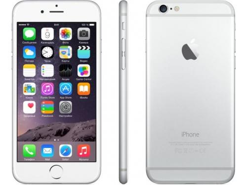 �������� APPLE iPhone 6 MG4H2RU/A  64Gb, �����������, ��� 1