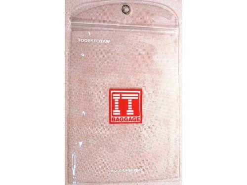 Чехол для планшета IT Baggage для планшета 10.1'', прозрачный, водонепроницаемый, вид 1