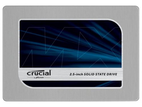������� ���� Crucial 250Gb MX200 SATAIII CT250MX200SSD1, ��� 2
