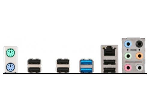 Материнская плата MSI 970A SLI Krait Edition (Socket AM3+ AMD970, DDR3, ATX, SATA3, RAID, USB3.0), вид 4