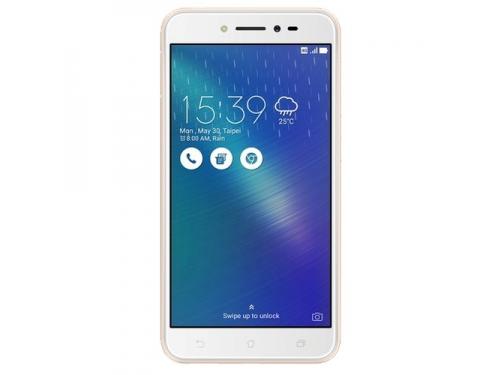 Смартфон ASUS ZenFone Live ZB501KL 32Gb, золотистый, вид 1