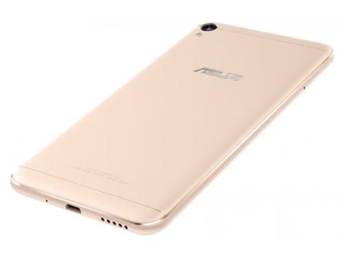 Смартфон ASUS ZenFone Live ZB501KL 32Gb, золотистый, вид 3