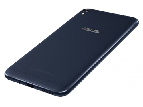 Смартфон ASUS ZenFone Live ZB501KL 32Gb, чёрный, вид 6