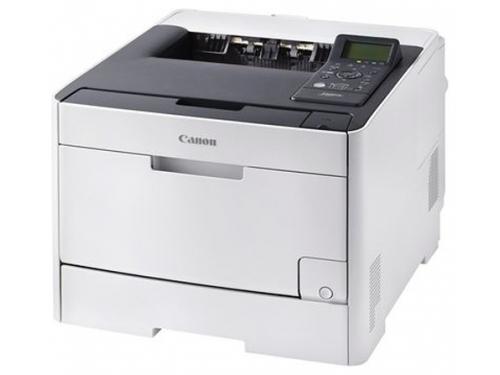 Лазерный цветной принтер Canon i-SENSYS LBP7680Cx White, вид 1