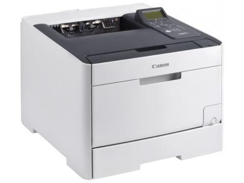 Лазерный цветной принтер Canon i-SENSYS LBP7680Cx White, вид 2
