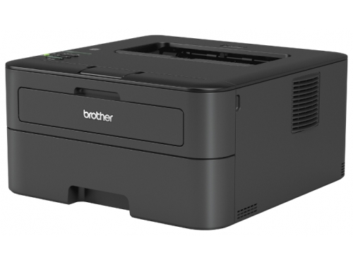 Лазерный ч/б принтер Brother HL-L2365DWR, вид 1