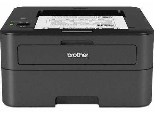 Лазерный ч/б принтер Brother HL-L2365DWR, вид 2