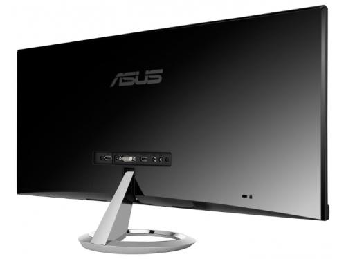 Монитор ASUS MX299Q, чёрный, вид 3