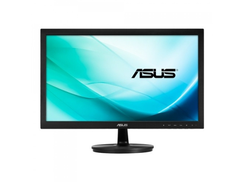 ������� ASUS VS229NA, ������ (21.5'', xVA, LED, 1920x1080 (16:9), 5 ms gtg, 178�/178�, 250 cd/m, 80M:1, VGA, DVI-D), ��� 3