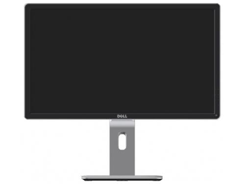 Монитор Dell P2014H, черный, вид 1