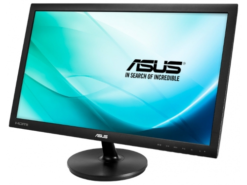 ������� ASUS VS247HR black, ��� 1