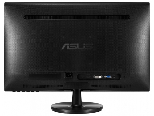 ������� ASUS VS247HR black, ��� 2