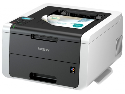 �������� ������� ������� Brother HL-3170CDW, ��� 1