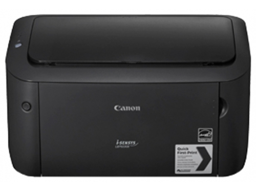Принтер лазерный ч/б CANON  LBP6030B, вид 1