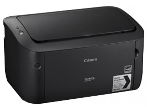 Принтер лазерный ч/б CANON  LBP6030B, вид 3
