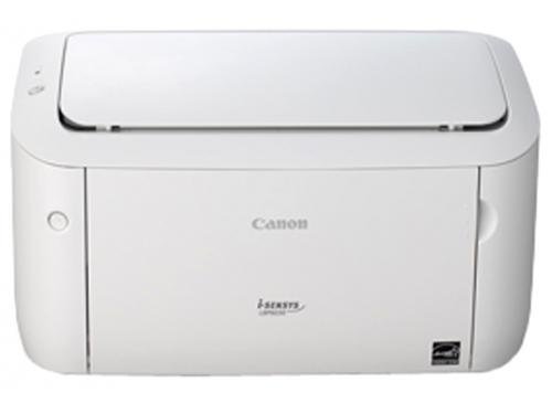 Принтер лазерный ч/б CANON  LBP6030w, вид 1