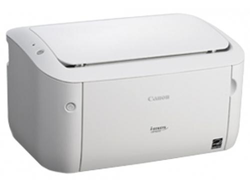 Принтер лазерный ч/б CANON  LBP6030w, вид 3