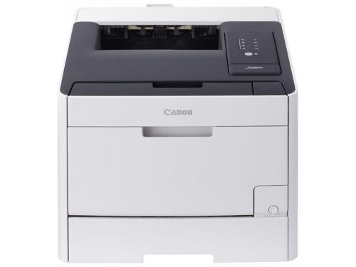 Лазерный ч/б принтер Canon i-SENSYS LBP7110Cw, вид 1