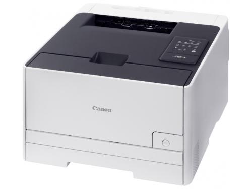 Лазерный ч/б принтер Canon i-SENSYS LBP7110Cw, вид 3