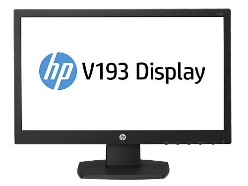 ������� HP V193 ������, ��� 1
