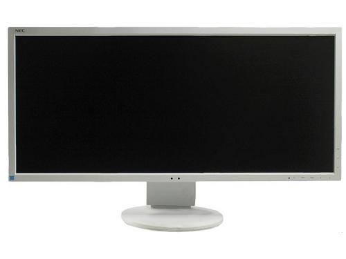 Монитор NEC MultiSync EA294WMi, белый, вид 1