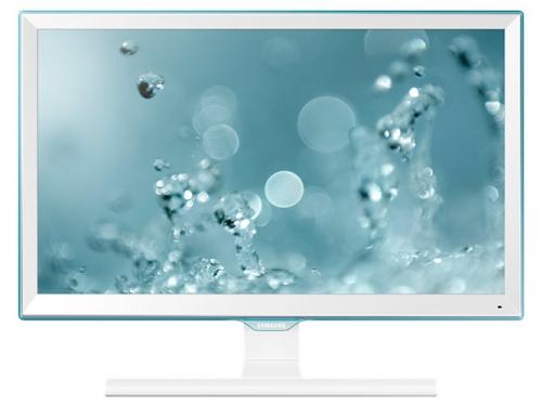 Монитор Samsung S22E391H, белый, вид 1