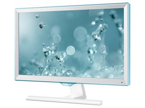 Монитор Samsung S22E391H, белый, вид 2