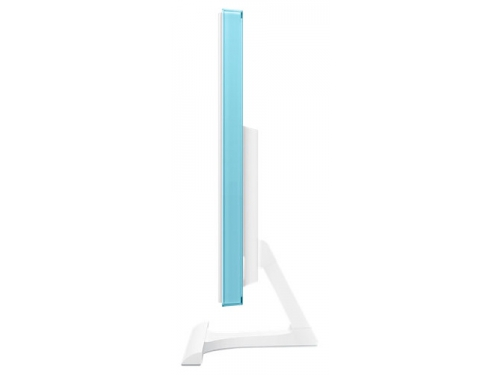 Монитор Samsung S22E391H, белый, вид 3