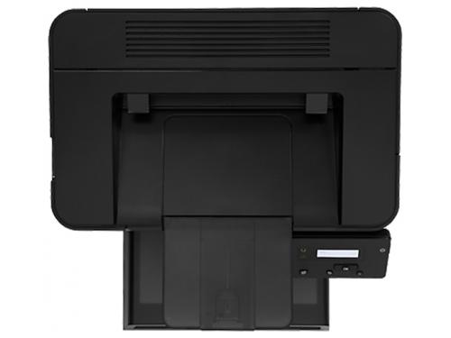 Лазерный ч/б принтер HP LaserJet Pro M201n, вид 4