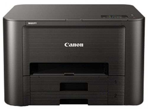 Струйный цветной принтер CANON Maxify IB4040, вид 1