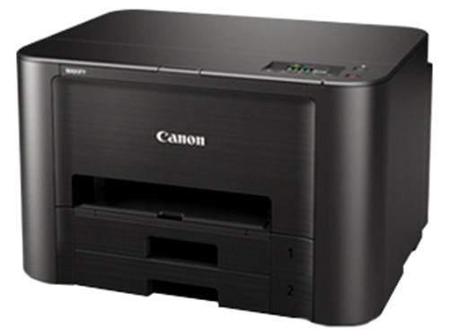 Струйный цветной принтер CANON Maxify IB4040, вид 2