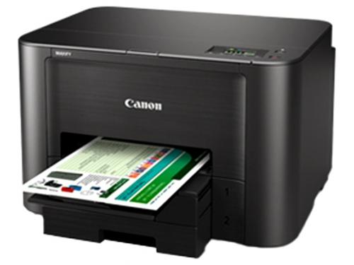 Струйный цветной принтер CANON Maxify IB4040, вид 3