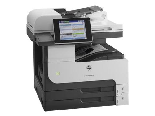 МФУ HP LaserJet Ent 700 MFP M725dn, вид 2