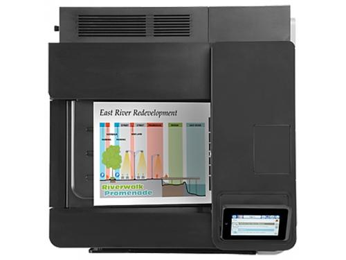 �������� ������� ������� HP Color LaserJet Enterprise M651n CZ255A, ��� 5