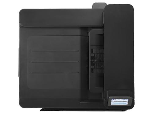�������� ������� ������� HP Color LaserJet Enterprise M855dn, ��� 5
