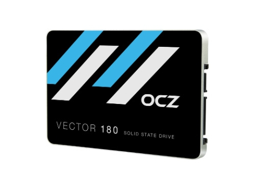 Жесткий диск OCZ VTR180-25SAT3-240G (240 Gb, 2.5'', SATA-3), 7mm, вид 1