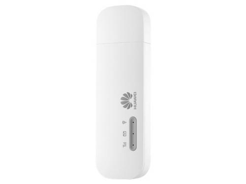 Роутер WiFi Huawei E8372, черный, вид 2